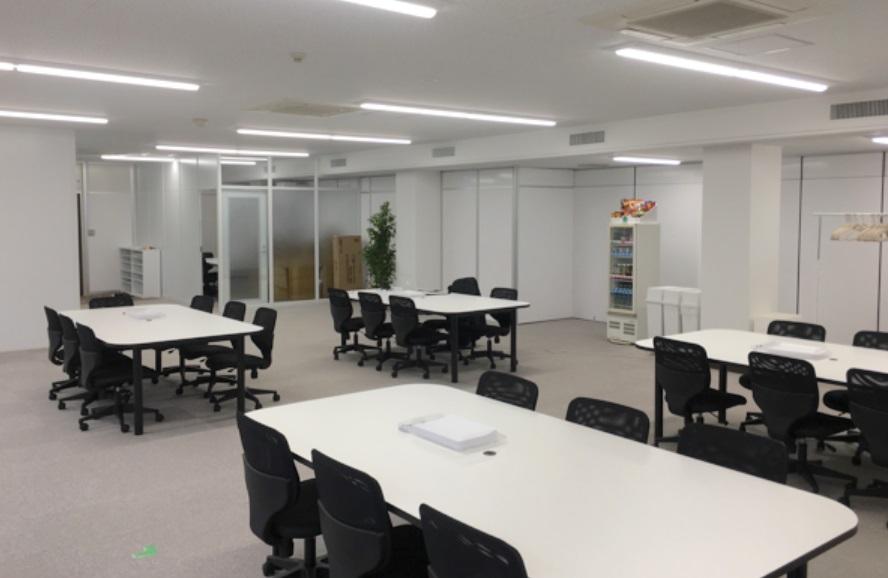 テックキャンプ(TECH::CAMP)新宿校